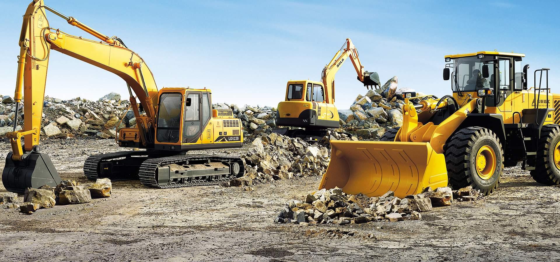 Запасные части для тракторов, спецтехники